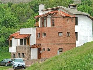 """Къща Castle Cottage, ул. """"Цоло Тодоров"""" 36, Белоградчик"""
