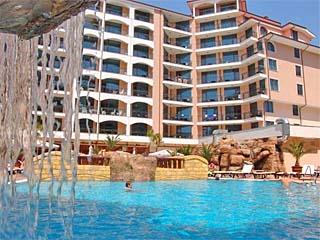 Хотелски Комплекс Каролина, Слънчев бряг