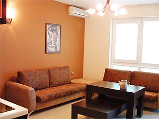 Апартаменти Диана, Варна