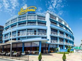 Хотел Бохеми, Слънчев бряг