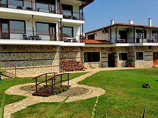 Къща за гости Панорама, яз. Цонево, Аспарухово
