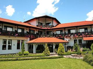 Хотел Механа Сватовете, кв. Ново село, Априлци
