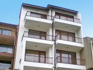 """Къща за гости Хелена, ул. """"Стара планина"""" 28, Созопол"""