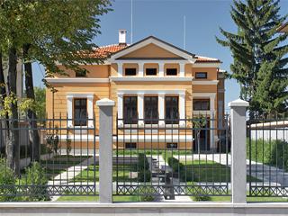 """Хотел Кокошковата къща, ул. """"Цар Борис ІІІ"""" 84, Самоков"""