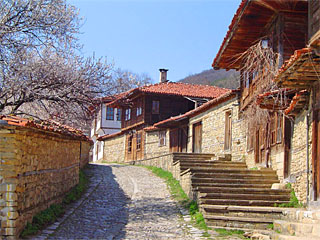 Къща за гости в Жеравна, Жеравна