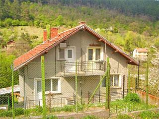 Вила Кольо Фичето, Шипковски Минерални бани, Шипково