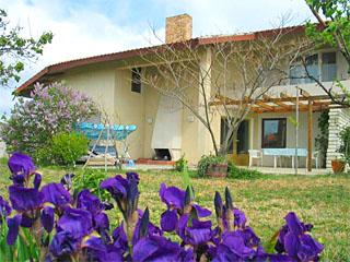 Къщата на Валентин, Камен бряг