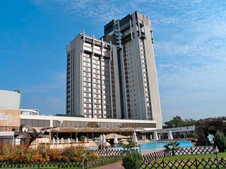 "Парк Хотел Санкт Петербург, бул. ""България"" 97, Пловдив"