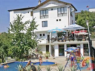 Хотел Джоя, м. Зеленика, Варна